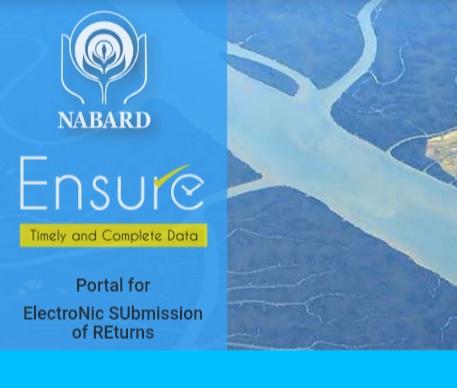 ENSURE Portal – NABARD ENSURE 2.0 Online Portal Details & Features