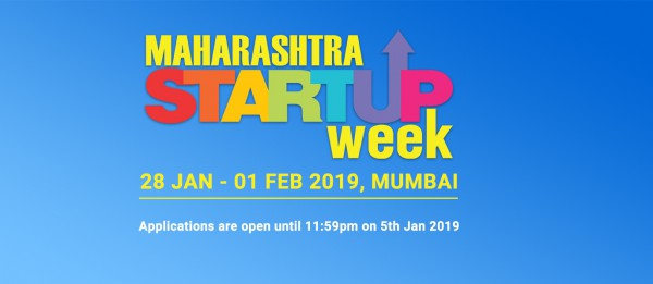 Maharashtra Startup Week | Innovation Startup features@ www.mahastartupweek.msins.in