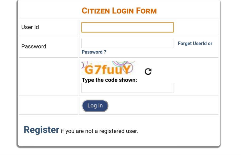 CM Teerth Yatra Yojana Online Application Form