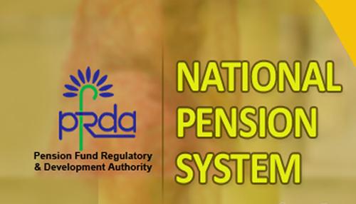 NPS Subscriber Registration Form,