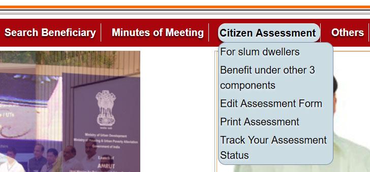 Pradhan Mantri Awas Yojana Online Form 2019- PMAY Apply Online@pmaymis.gov.in