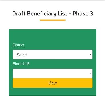 [Last List] KALIA Yojana Phase 3 List-District,Block Panchayat (1st 2nd 3rd List)