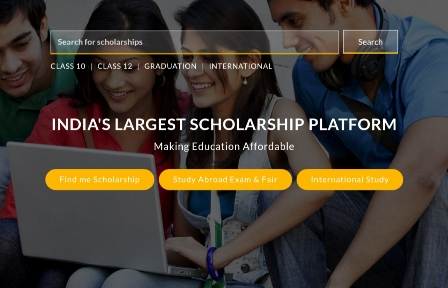 [Registration] Kind Scholarship Online Application Form Till 31st May