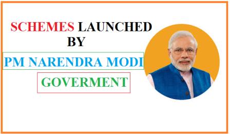 Modi New Scheme