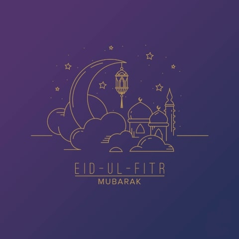 Download Eid-UL-Fitr 2019 images