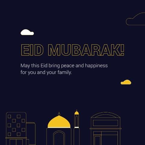 Download Eid  2019  Images