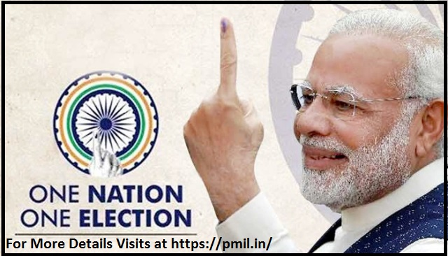 Image result for one nation, one election