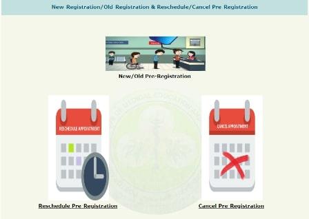 PGI Chandigarh Online Appointment  Details