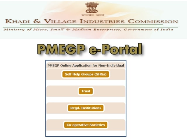 MGEP Application Form of Non-Individual Persons.