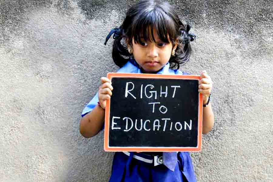 RTE Madhya Pradesh Admission