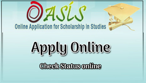 OASIS Scholarship