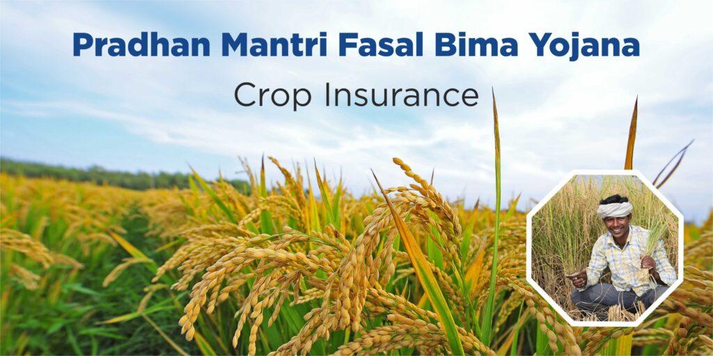 Andhra Pradesh YSR Free Crop Insurance Scheme